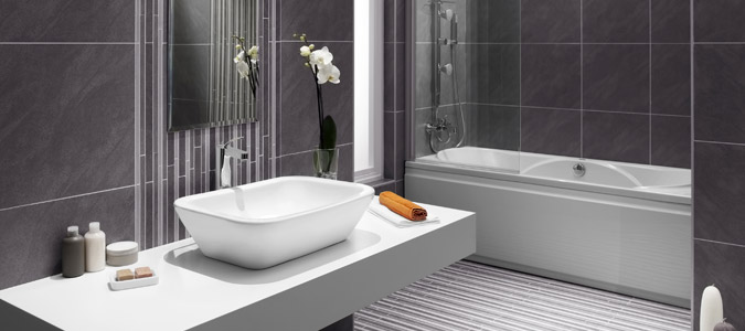 bathroom installation services clive trevor heating and plumbing